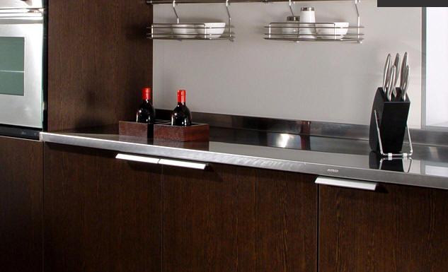 Inoxoeste aceros inoxidables Articulos de cocina de acero inoxidable